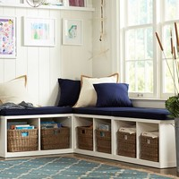 Build your own Ryland Modular Banquette