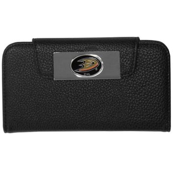 NHL Team Samsung Galaxy S4 Wallet Case