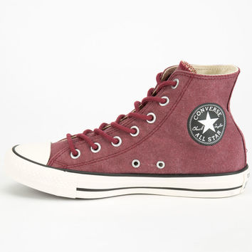 CONVERSE Chuck Taylor All Star Hi Womens Shoes | Sneakers