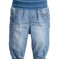 H&M - Pull-on Jeans