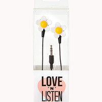 Darling Daisy Headphones
