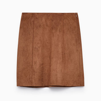 HOPPER SKIRT