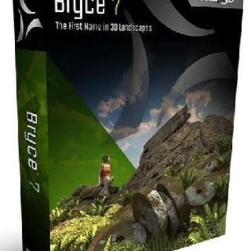 Daz 3D Bryce Pro 7.1.0.109 Portable Full Crack DownloadSnapCrack