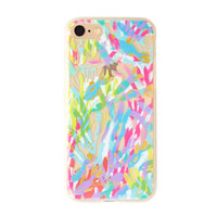 iPhone 7 Transparent Cover | 25323 | Lilly Pulitzer