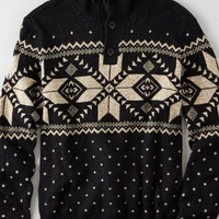 AEO Men's High Plains Sweater