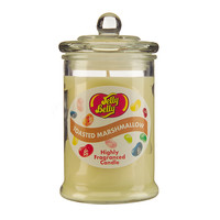 Jelly Belly Wax Fill Jar Toasted Marshmallow | Candles & Holders | ASDA direct