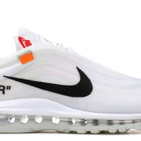SPBEST Air Max 97 - Off-White