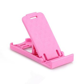 Phone Holder Stand Multi-function Adjustable Mobile Phone Holders Stand
