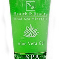 Dead Sea Minerals-spa-aloe Vera Gel