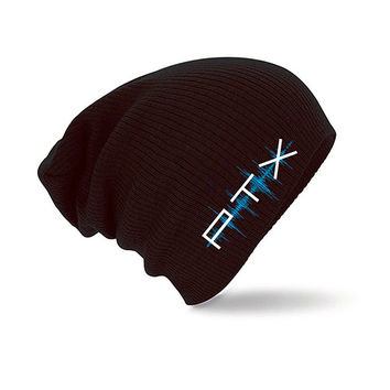 Pentatonix Official Store | Pentatonix Sound Waves Beanie