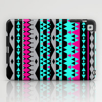 Mix #503 iPad Case by Ornaart