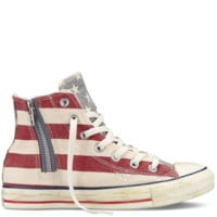 Converse - Chuck Taylor All Star Flag - Hi - Varsity Red Hi