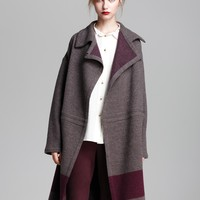 MARC BY MARC JACOBS Sweater Coat - Sam Wool | Bloomingdale's