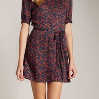 ERINFIELD SHIRT DRESS