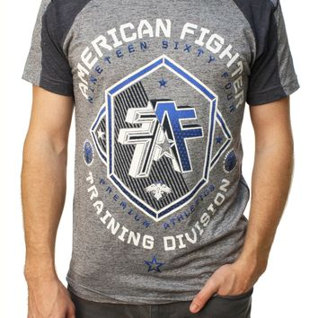 American Fighter Men's Sioux Falls Graphic T-Shirt