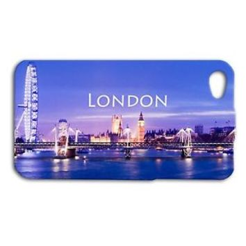 Cute London England Gorgeous Case iPhone 4 4s 5 5s 5c 6 6s Plus + New iPod Cover