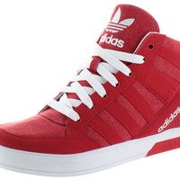 Adidas Originals Hardcourt Block Mens Hightop Sneakers