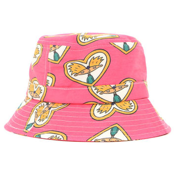 HEY ARNOLD BUCKET HAT