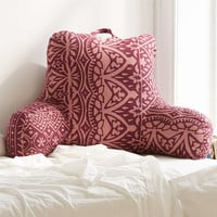 Plum & Bow Plata Boo Pillow - Urban Outfitters