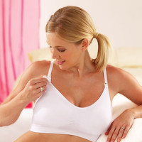 Emma Jane Seamless Nursing Bra