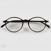 Womens Men Reading Glasses +1.0 +1.5 +2.0 +2.5 +3.0 +3.5 +4.0 Diopters Vintage Round Frame Presbyopic Glasses 0032