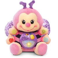 Vtech Touch & Learn Musical Bee, Pink - Walmart.com