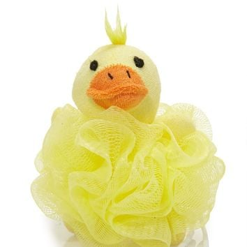 French Terry Duck Loofah