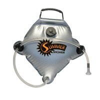 Advanced Elements 2.5 Gallon Summer Shower / Solar Shower