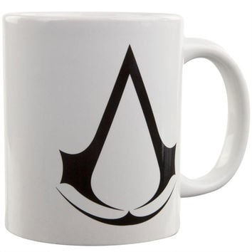 Assassin's Creed - Assassins Logo 11oz Coffee Mug
