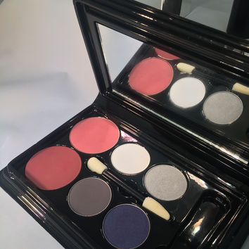 Wine Cellar Color Collection - Cabernet - Smokey Eyes from Danyel Cosmetics