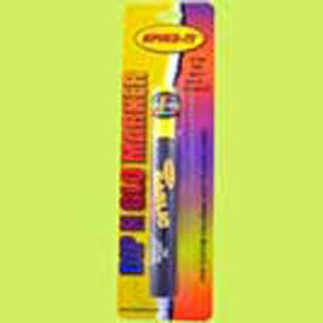 Spike It Scented Marker Garlic Chartreuse
