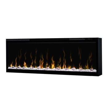 50 inch Linear Electric Fireplace