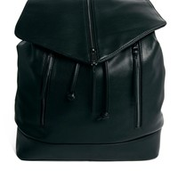 French Connection Backpack in Black