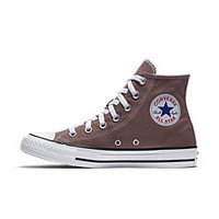 The Converse Chuck Taylor All Star Seasonal High Top Unisex Shoe.