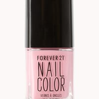 Country Club Pink Nail Polish