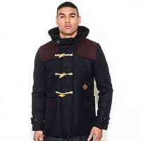 Chital Melton Jacket