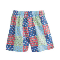 Boys Patchwork Boxers