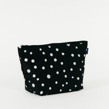BAGGU Medium Carry All Pouch Paint Dot