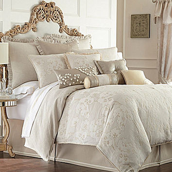 Waterford Genevieve Bedding Collection | Dillards.com