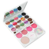MakeUp Kit AZ 01205 (36 Colours of Eyeshadow, 4x Blush, 3x Brow Powder, 2x Powder) -