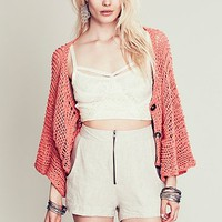 Free People Womens Free Love Shrug
