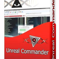 Unreal Commander Portable Crack and Serial Key Download