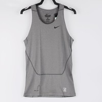 Boys & Men Nike Tight Vest Tank Top