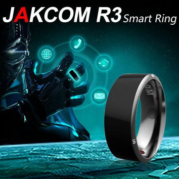 2016 Smart Ring Wear Jakcom R3 R3F Timer2(MJ02) Ring