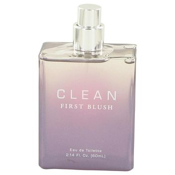 Clean First Blush by Clean