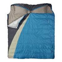 Kelty Supernova 30 3-In-1 Sleeping Bag Blue One Size For Men 22992120001