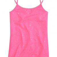 Allover Embellished Cami