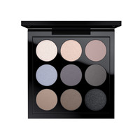 Eye Shadow x 9: Navy Times Nine | MAC Cosmetics - Official Site