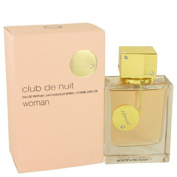 Club De Nuit by Armaf Eau De Parfum Spray 3.6 oz