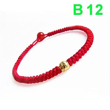 Commission B12 with Stone or without stone jewellry for women and man classic good jewelry for party bracelet Gift